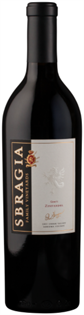 Sbragia Zinfandel Gino's Vineyard 2012 750ml